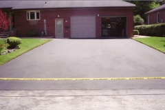 asphalt paving - 4 SONS CONCRETE DESIGN