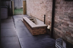brick and block work - 4 SONS CONCRETE DESIGN