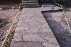 flagstone - 4 SONS CONCRETE DESIGN