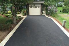 asphalt-driveways - 4 SONS CONCRETE DESIGN