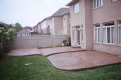 stamped-patios- 4 SONS CONCRETE DESIGN