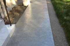 stamped-walk-way- 4 SONS CONCRETE DESIGN