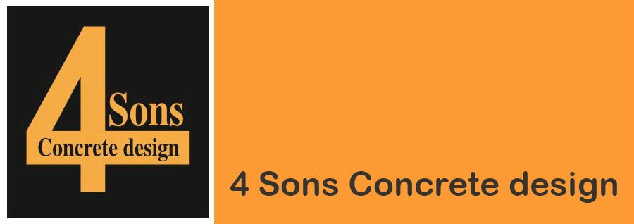 4 Sons Concrete Design